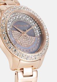 Michael Kors - LILIANE - Watch - rose gold-coloured - 3