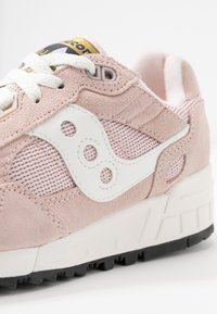 Saucony - SHADOW VINTAGE - Sneaker low - morganite/marshmallow