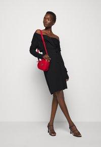 Vivienne Westwood - PANEGA DRESS - Robe en jersey - black - 1