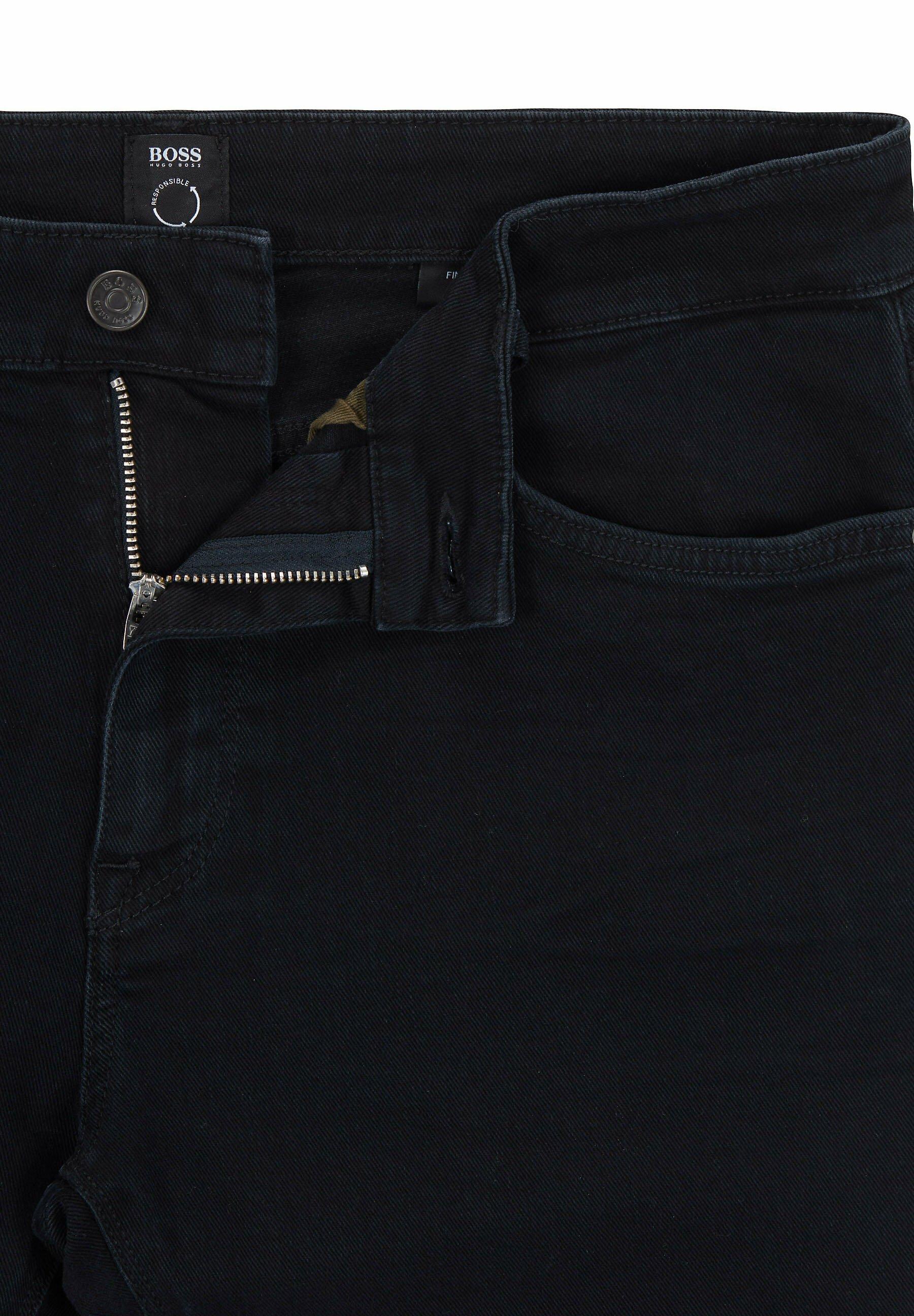 Men MAINE - Slim fit jeans