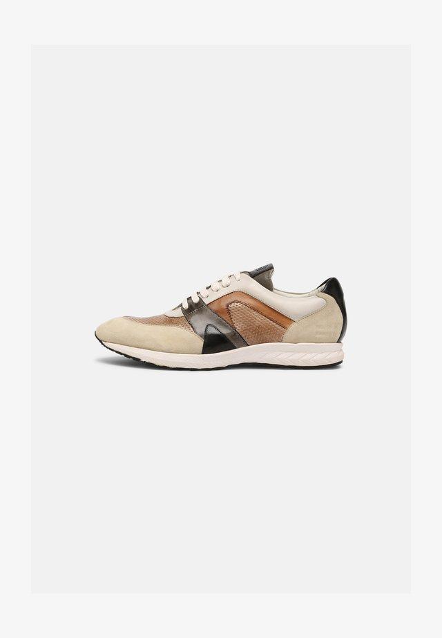 BLAIR 9 - Sneakers laag - ivory