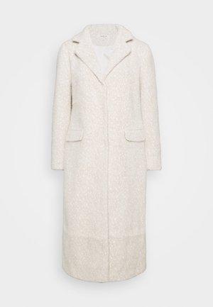SAVARIN VESTE - Classic coat - beige