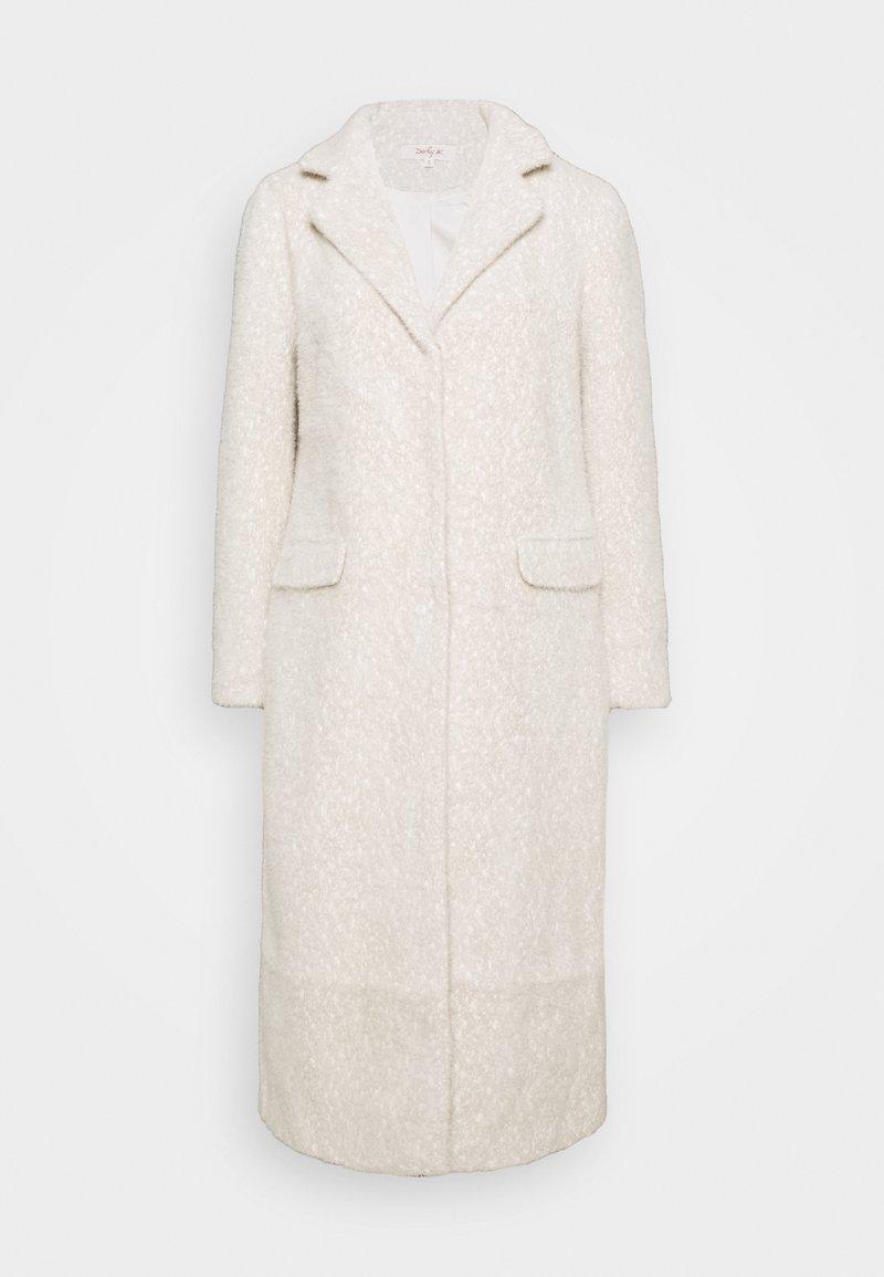 Derhy - SAVARIN VESTE - Classic coat - beige