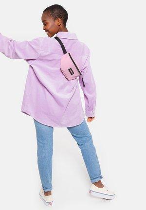 Bum bag - sky pink