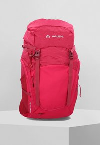 Vaude - SKOMER TOUR 36+ - Hiking rucksack - crimson red - 1