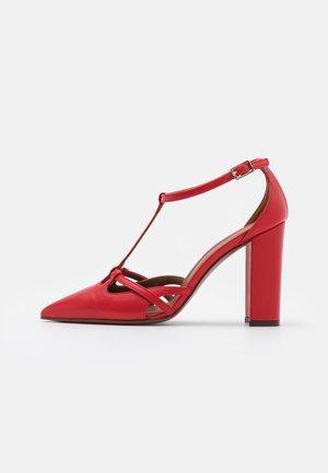 D'ORSAY - Escarpins - red
