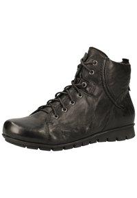 Think! - Ankle boots - schwarz 0000 - 2