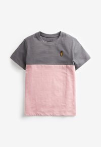 Next - 3 PACK - Print T-shirt - multi-coloured - 2