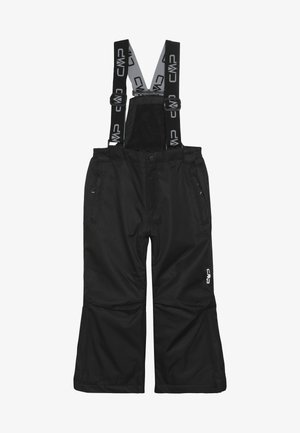 SALOPETTE UNISEX - Snow pants - nero