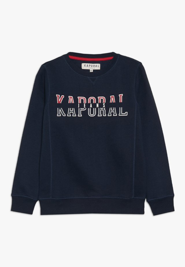 BERIO - Sweatshirts - navy