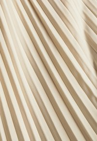 Selected Femme - SLFALEXIS SKIRT - A-line skirt - sandshell - 2