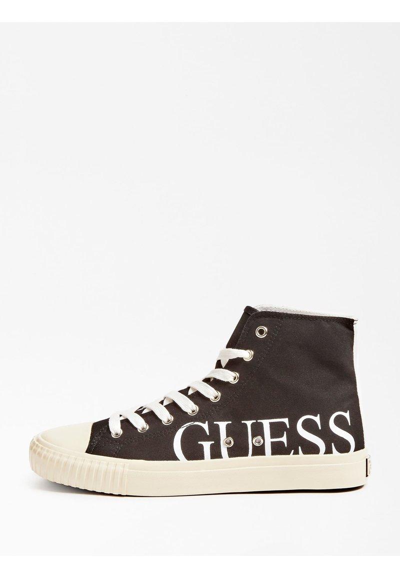 Guess - Zapatillas altas - schwarz