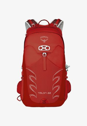TALON - Rucksack - martian red