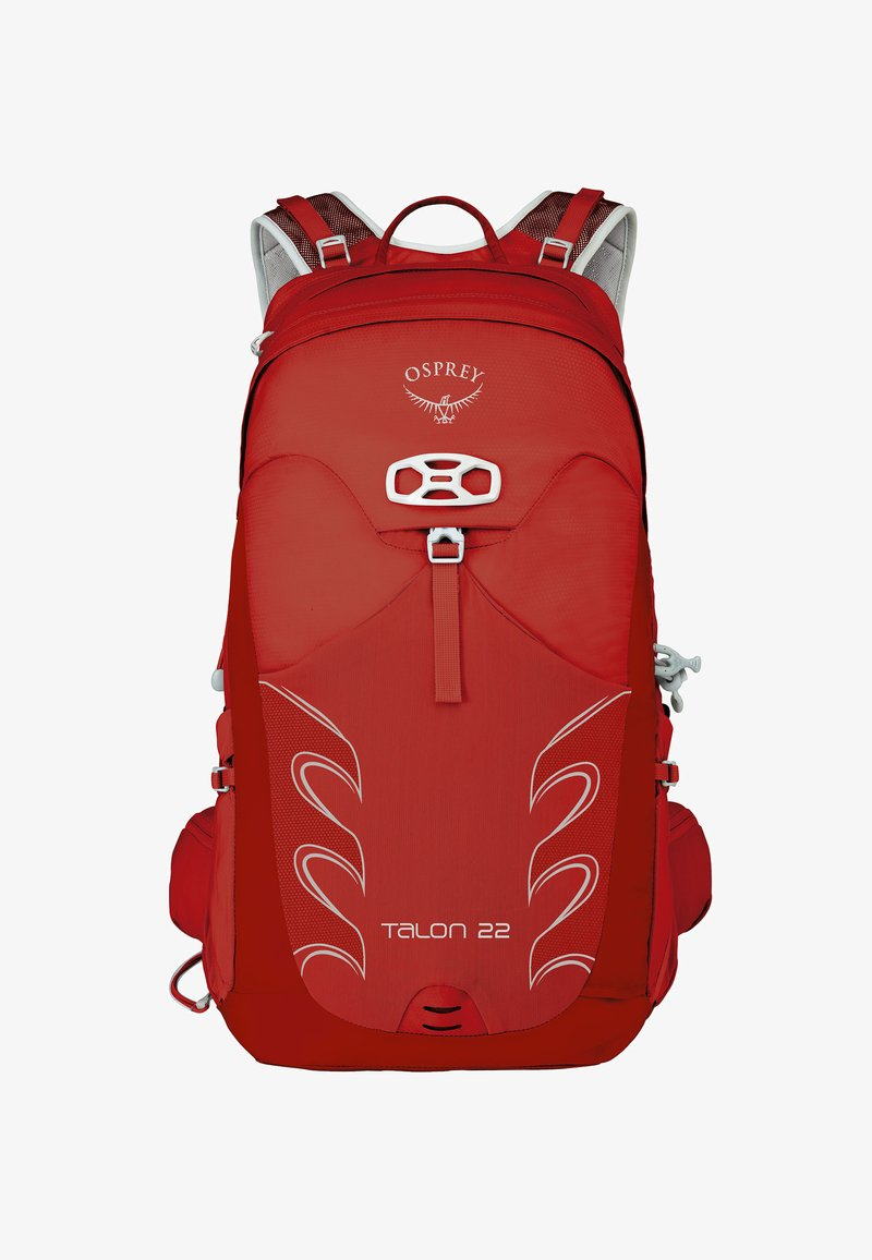 Osprey - TALON - Rucksack - martian red