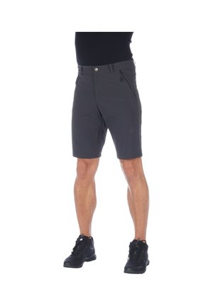 HIKING SHORTS MEN - Sports shorts - schwarz (200)