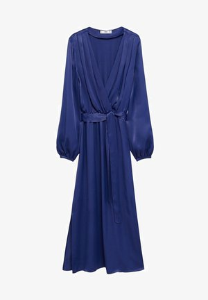 Maxi dress - dunkles marineblau