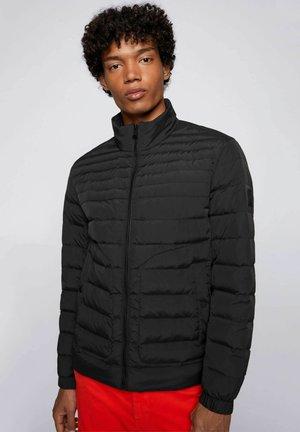 OSWIZZ - Down jacket - schwarz