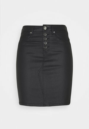 ONLROYAL - Mini skirt - black
