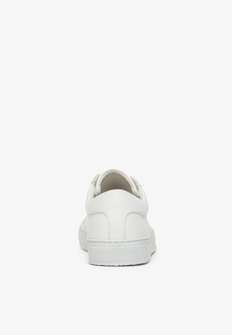 Bianco VEGANE SCHNÜR Sneaker low white/weiß