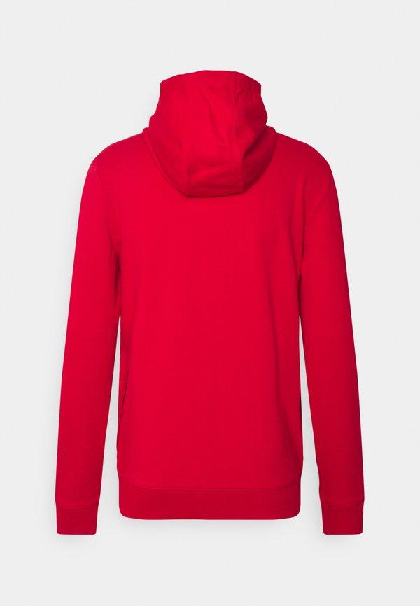 HUGO DAPLE - Bluza rozpinana - open pink/czerwony Odzież Męska PHDF
