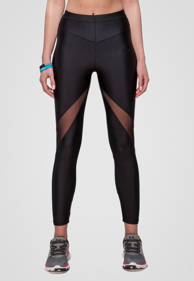 FLY - Legging - black