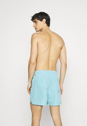 JJIBALI JJSWIM SOLID - Plavky - turquoise