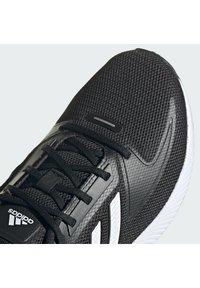 adidas Performance - RUNFALCON 2.0 - Hardloopschoenen neutraal - black - 7