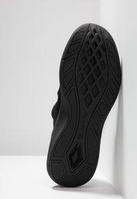 Timberland - FLYROAM GO - Sneakers - blackout - 4
