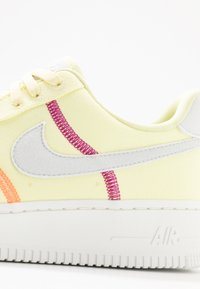 Nike Sportswear - AIR FORCE 1 - Trainers - life lime/summit white/laser blue/hyper orange/cactus flower - 2