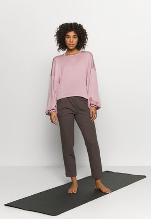 GOOD TO GO - Sweater - light pink