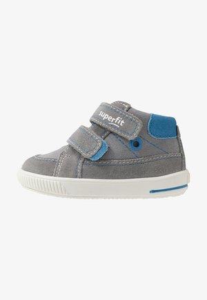 MOPPY - Dětské boty - grau