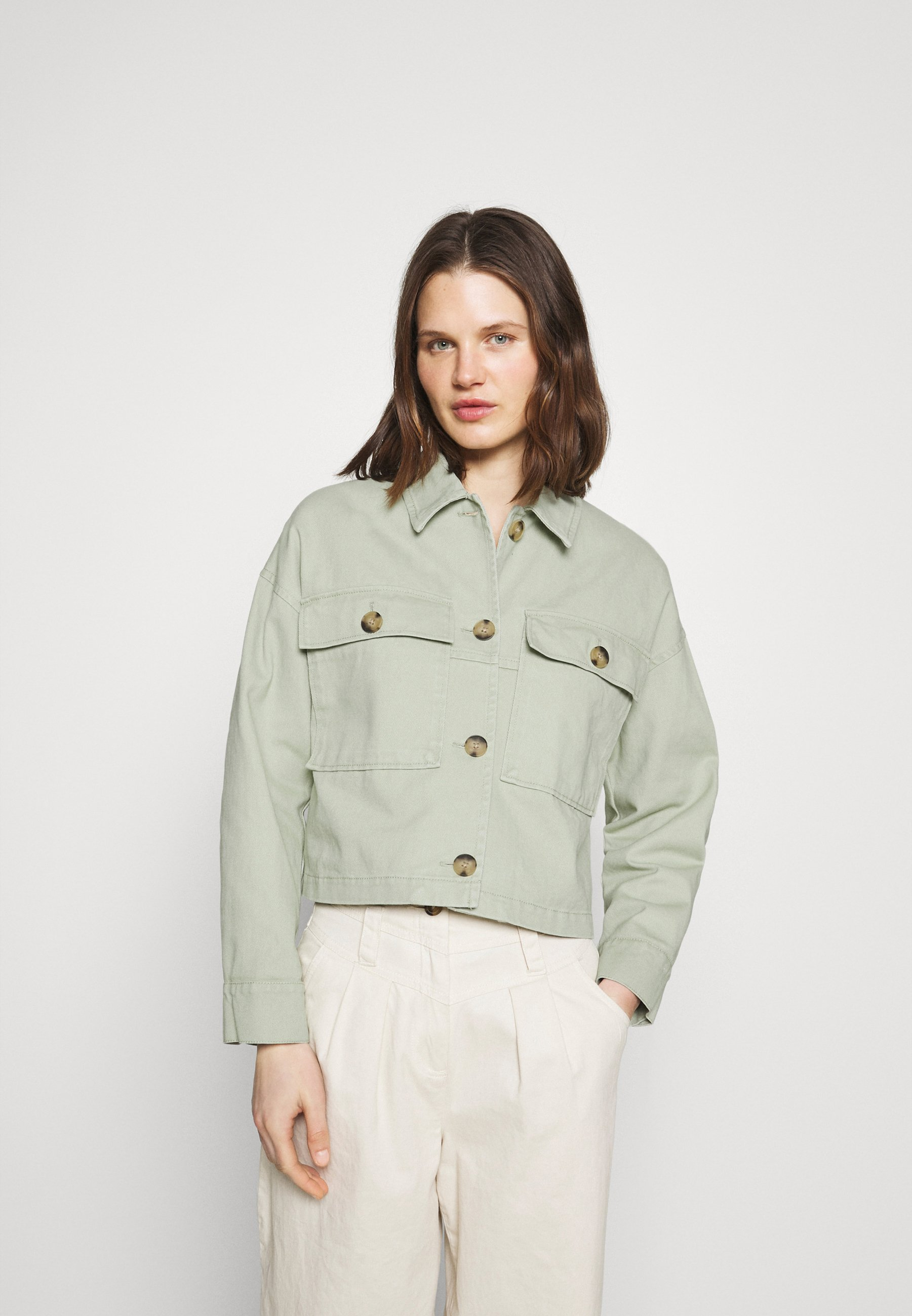 Women HARDIL - Denim jacket
