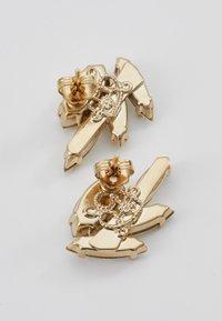 Anton Heunis - Earrings - gold-coloured - 2