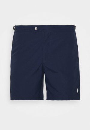 MONACO TRUNK - Swimming shorts - newport navy/white