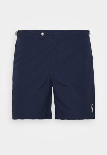 MONACO TRUNK - Short de bain - newport navy/white