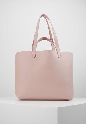 Kabelka - light pink