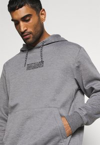 DC Shoes - VERSE - Hoodie - frost gray - 3