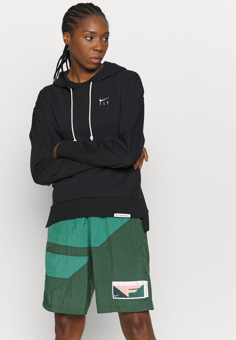 Nike Performance - STANDARD ISSUE - Sweatshirt - black