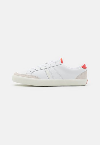 COUPOLE  - Trainers - white/pink