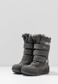 Primigi - Zimní obuv - gris - 3