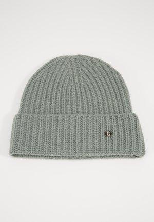 Mütze - celadon green