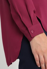 Selected Femme - SFDYNELLA - Blouse - beet red - 5