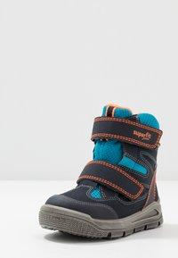 Superfit - MARS - Winter boots - blau - 2