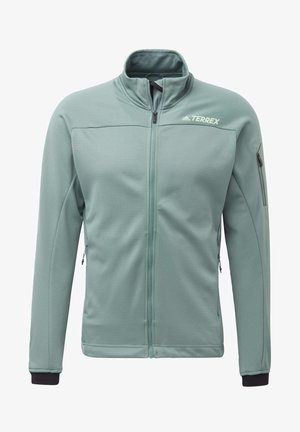 STOCKHORN FLEECE JACKET - Giacca sportiva - green