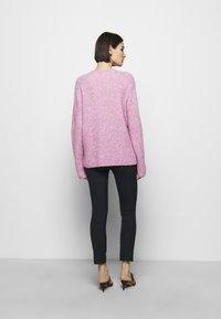 By Malene Birger - AUCUBA - Trui - rose pink - 2