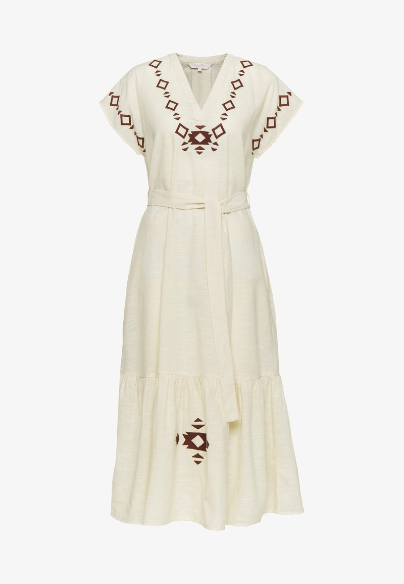 Part Two - DIANNA - Maxi dress - parchment