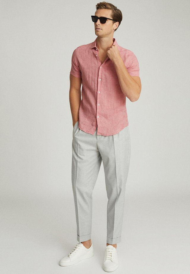 HOLIDAY - Overhemd - pink