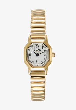 LADIES WATCH - Watch - gold-coloured
