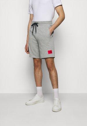 Tracksuit bottoms - medium grey