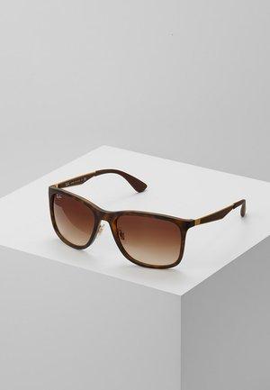 Gafas de sol - matte havana